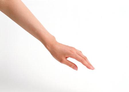 マッサージ初心者の罠:尋ねるように触れる